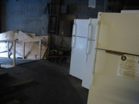 New Refrigerators