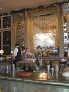 Bar at Cafe Adelaide